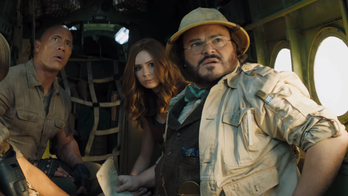 'Jumanji: The Next Level' trailer sees The Rock, Kevin Hart and more return
