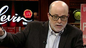Mark Levin blasts Democrats, CNN over 7-hour 'scam': 'They know nothing about the climate'