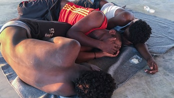 Libya's coast guard recovers dozens of bodies of migrants; 'worst Mediterranean tragedy' this year