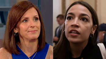 Sen. McSally rips Ocasio-Cortez's 'uninformed and dangerous' call to get rid of DHS, investigate White House border policies