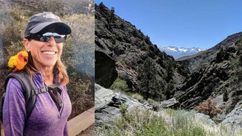 Daughter of missing California hiker says searchers are doing 'everything we can out here'