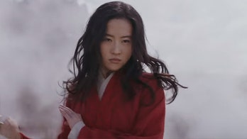 Disney's 'Mulan' catches backlash for filming in China's Xinjiang Province amid human rights issues