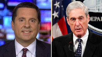 Devin Nunes: 'A lot of risk' for Mueller to testify, 'dirty cops' will reveal themselves