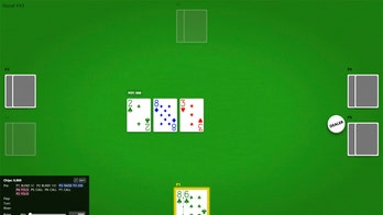 Facebook's 'superhuman' AI becomes first to defeat pros in six-player poker