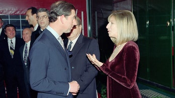 Barbra Streisand hints at Prince Charles affair rumors: 'I could have been the first Jewish princess'