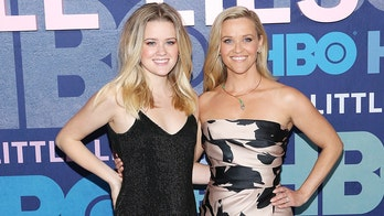 Reese Witherspoon鈥檚 daughter pens touching tribute to mom: 'She inspires me'