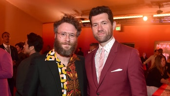 Seth Rogen has beef with 'Lion King' co-star Billy Eichner over Beyonce photo crop