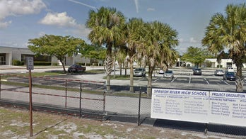 Florida principal reassigned after he told parent he 'can't say the Holocaust is a factual, historical event'