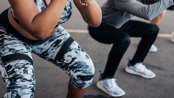 2 teens hospitalized with kidney damage after doing 1,000 squats apiece: report