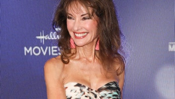 Susan Lucci reveals the one thing that gave her confidence to rock a swimsuit