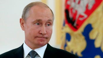 Putin signs bill withdrawing from nuclear arms treaty with the United States