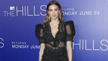 Reality star Whitney Port reveals she suffered a miscarriage two weeks ago: 'My identity has been shaken'