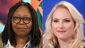 Whoopi Goldberg stops Meghan McCain from grilling Warnock: 'I am actually going to end this interview'