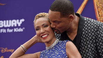 Jada Pinkett Smith says she 'was not built for conventional marriage' to Will Smith