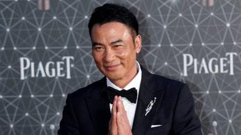 'Tomb Raider' actor Simon Yam stabbed in China