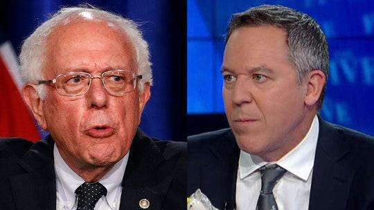 Greg Gutfeld: Sanders campaign staff wage complaints expose 'socialist millionaire' as 'hypocrite'