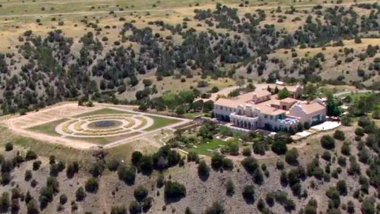 Jeffrey Epstein sex trafficking case draws his New Mexico ranch into investigation