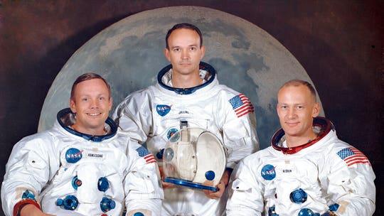 Veteran NASA Astronaut Tom Jones: Apollo 11 anniversary -- America must lead a return to the moon
