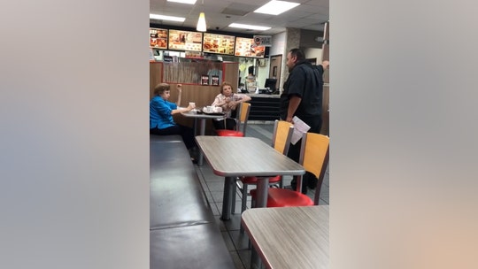 Burger King customers seen telling manager to 'go back to Mexico' in viral video