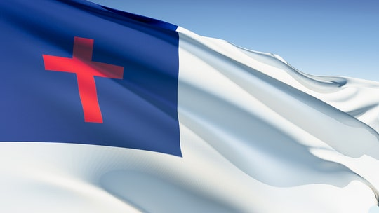 Group sues Boston for banning Christian flag, approving 284 others