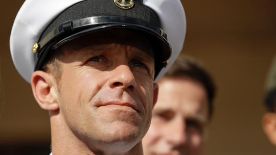 Navy SEAL Eddie Gallagher sues his ex-lawyers, military nonprofit
