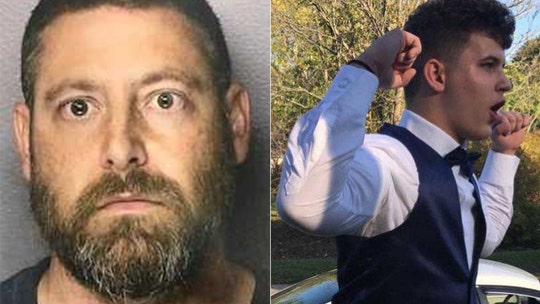 Man accused of killing daughter's teen boyfriend after suspecting him of selling her drugs: police