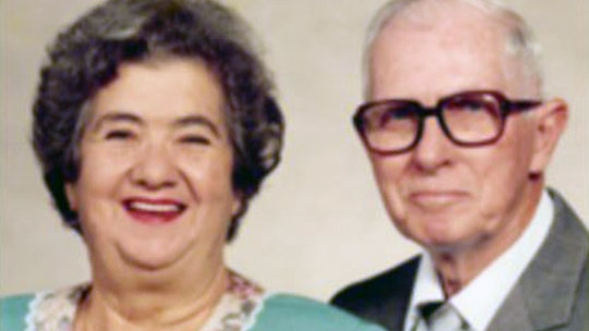 Georgia couple married for 71 years dies on same day: 'They are together in heaven'
