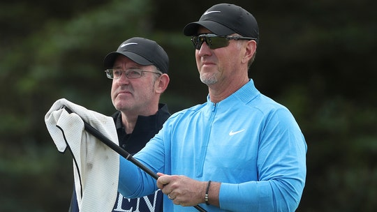 Former British Open winner cards nightmare first round at major competition
