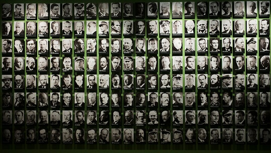 Germany honors opponents who tried to assassinate Hitler