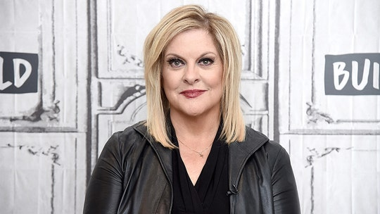 Nancy Grace recalls fiancé Keith Griffin's horrific murder, returning to TV with 'Injustice': 'I was lost'