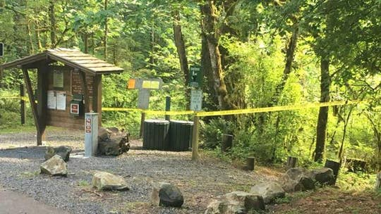 California dad drowns in Oregon river while trying to save his daughter: reports