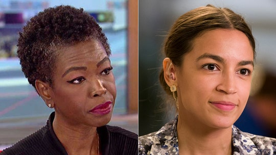 Republican immigrant from Jamaica ready to take on AOC: 'I love this country'