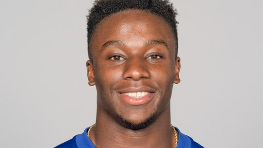 Kansas man, 18, arrested in shooting that wounded New York Giants draft pick, killed college teammate