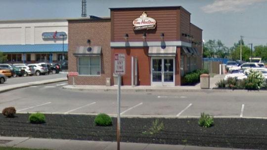 Toddler dies after falling into grease trap at Tim Horton's restaurant