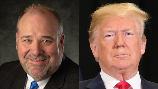 West Virginia lawmaker calls out Trump for 鈥榰sing Lord鈥檚 name in vain鈥� during rally