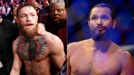 UFC rising star Jorge Masvidal wants Conor McGregor for his next fight