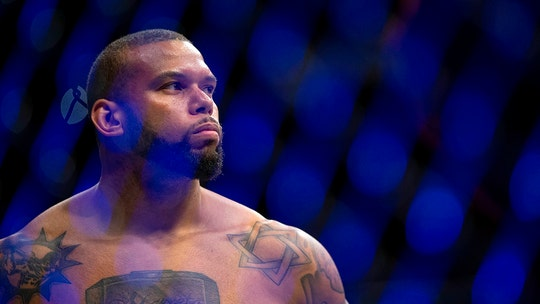 Thiago Santos tore multiple ligaments in knee during fight against Jon Jones, manager says