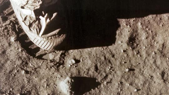Apollo 11: Tranquility base should get special heritage status, says space agency boss