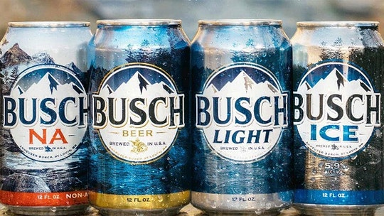 Busch Beer matches donation after fan accidentally raises thousands of dollars: 'This is the best thing we have read all year'