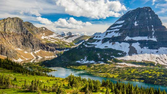 Officials slam Glacier National Park tourists for allegedly leaving trash everywhere