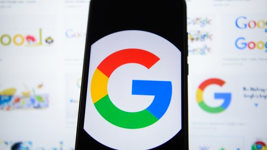 Baby named after Google gets swag from the tech giant