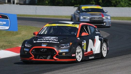 Hyundai considering joining NASCAR, report says
