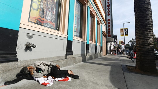 Indiana Attorney General Curtis Hill: California homeless crisis has exploded because THIS is missing
