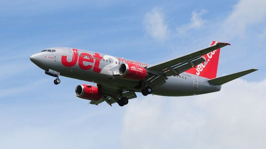 Jet2 passenger fined $106G for violent outburst, threatening to kill: 'It was like she was possessed'