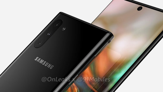Samsung's most advanced phone, the Galaxy Note 10, is almost here: what to expect