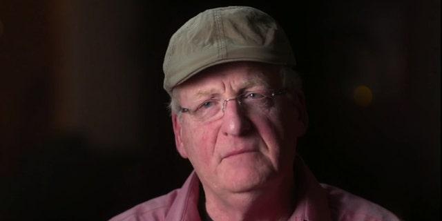 Richard Slatkin's companion spoke out about a slain private investigator. — Oxygen