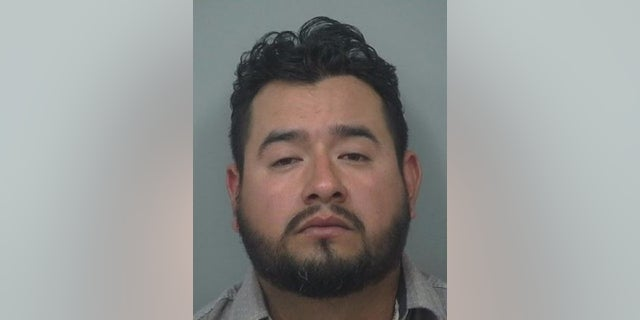 Adrian Herrera was sentenced to seven years in prison Friday in the death of a man he slapped at a birthday party.