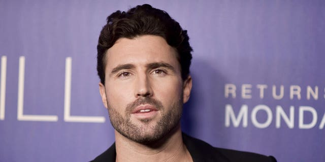 FILE: Brody Jenner attends