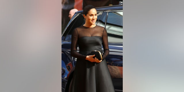 Westlake Legal Group AP19195610322259 Meghan Markle ditched messy buns for this relatable reason, hair expert claims Janine Puhak fox-news/style-and-beauty fox-news/lifestyle fox news fnc/lifestyle fnc article 84791af8-2465-529b-bcea-3c570395375c