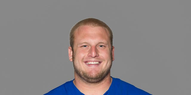 Westlake Legal Group AP19200511571010 Ex-New York Giants offensive lineman Mitch Petrus dies of heat stroke age 32 fox-news/us/us-regions/midwest/arkansas fox-news/sports/nfl/new-york-giants fox-news/sports/nfl fox news fnc/sports fnc article 70d3e875-02f5-5f36-a26f-0b04c89dcdc5